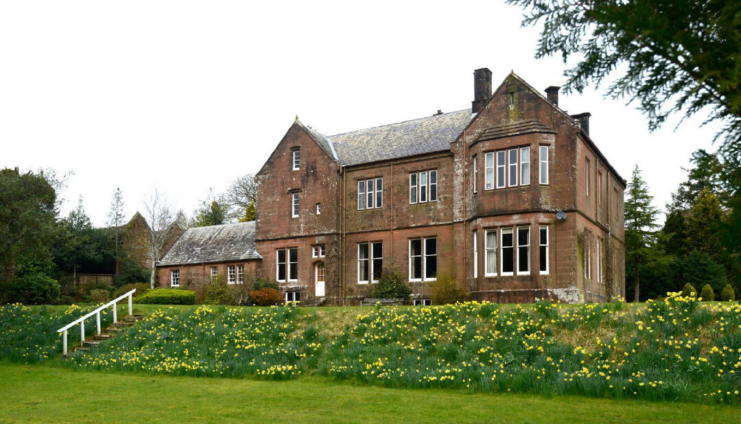 Immediate Funding for the Purchase of a Country House - £180,000 Under Market Value
