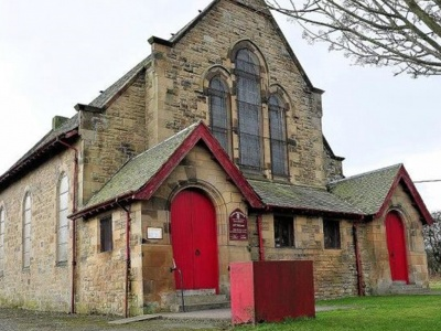 Funds for a Century-Old Church to be Converted into Residential Dwellings
